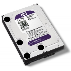 HD 1Tb WESTERN Purple