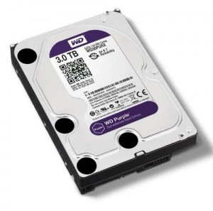 HD 3Tb WESTERN Purple